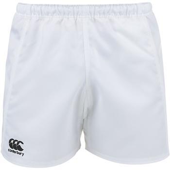 textil Shorts Canterbury  White
