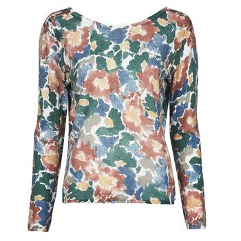 textil Dame Pullovere Betty London PATISSANT Flerfarvet