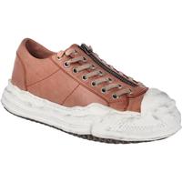 Sko Dame Lave sneakers Rebecca White UVRW225B Rød