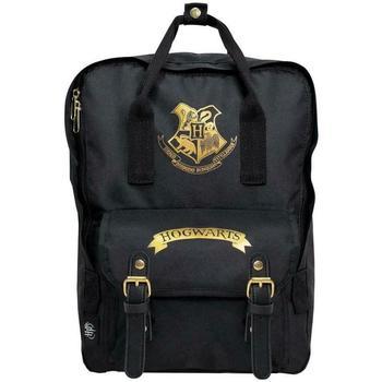 Tasker Rygsække  Harry Potter  Black
