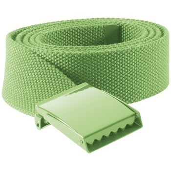 Accessories Bælter K-Up KP802 Lime Green