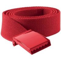 Accessories Bælter K-Up KP802 Red