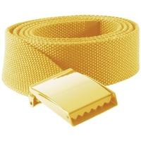 Accessories Bælter K-Up KP802 Yellow