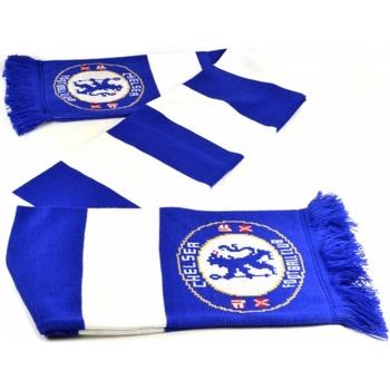Accessories Halstørklæder Chelsea Fc  Blue/White