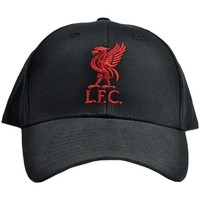 Accessories Kasketter Liverpool Fc  Black/Red