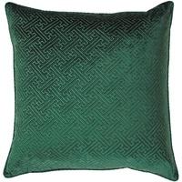 Indretning Pudebetræk Paoletti RV1886 Emerald Green