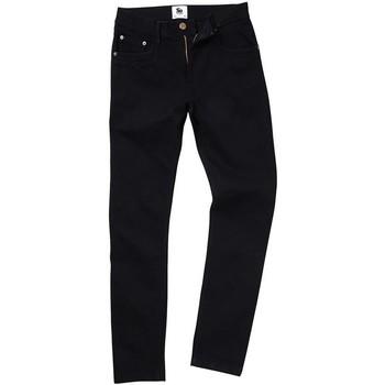 textil Herre Lige jeans Awdis SD004 Black