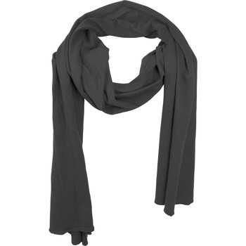 Accessories Halstørklæder Build Your Brand BY063 Black