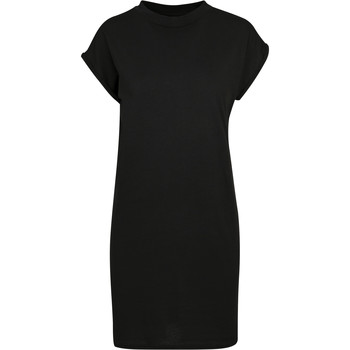 textil Dame Korte kjoler Build Your Brand BY101 Black
