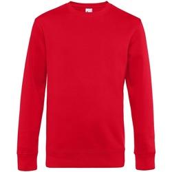 textil Herre Sweatshirts B&c WU01K Red