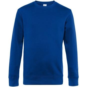 textil Herre Sweatshirts B&c WU01K Royal Blue