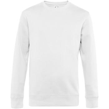 textil Herre Sweatshirts B&c WU01K White