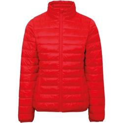 textil Dame Jakker 2786 TS30F Red