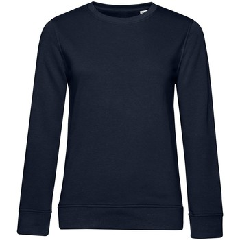 textil Dame Sweatshirts B&c WW32B Navy