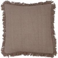 Indretning Pudebetræk Furn RV1661 Brown