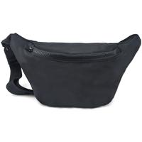 Tasker Dame Bæltetasker Luna Cove  Black