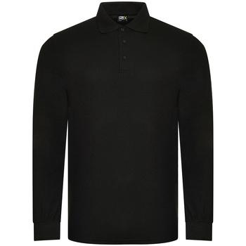 textil Herre T-shirts & poloer Pro Rtx  Black
