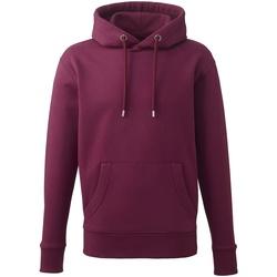 textil Herre Sweatshirts Anthem AM01 Burgundy