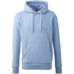 textil Herre Sweatshirts Anthem AM01 Light Blue