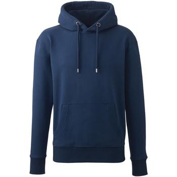 textil Herre Sweatshirts Anthem AM01 Navy