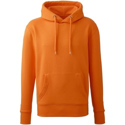 textil Herre Sweatshirts Anthem AM01 Orange