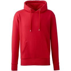 textil Herre Sweatshirts Anthem AM01 Red