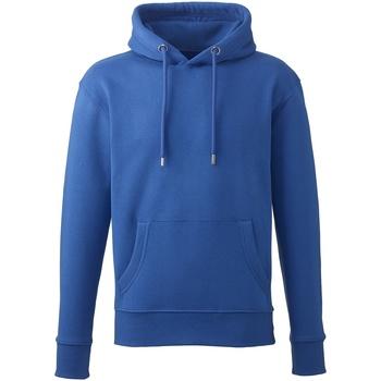 textil Herre Sweatshirts Anthem AM01 Royal Blue