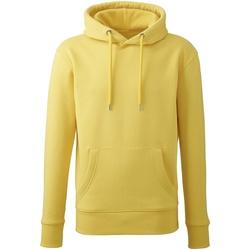textil Herre Sweatshirts Anthem AM01 Yellow