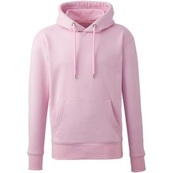 textil Herre Sweatshirts Anthem AM01 Pink