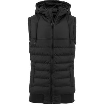 textil Herre Jakker Build Your Brand BY046 Black/Black