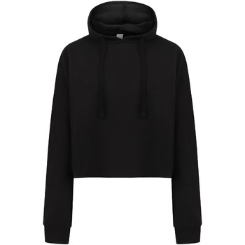 textil Dame Sweatshirts Sf SK516 Black
