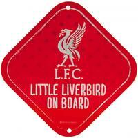 Accessories Sportstilbehør Liverpool Fc  Red