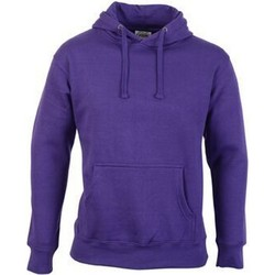 textil Herre Sweatshirts Casual Classics  Purple