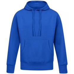 textil Herre Sweatshirts Casual Classics  Royal