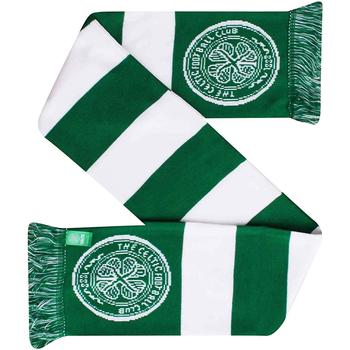Accessories Halstørklæder Celtic Fc  Green/White