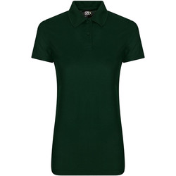 textil Dame Polo-t-shirts m. korte ærmer Pro Rtx RX105F Bottle