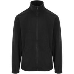 textil Fleecetrøjer Pro Rtx RX402 Black