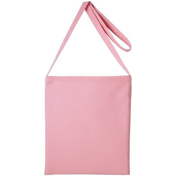 Tasker Skuldertasker Nutshell RL400 Light Pink