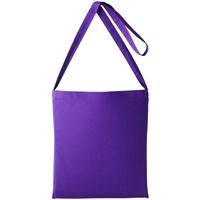 Tasker Skuldertasker Nutshell RL400 Purple