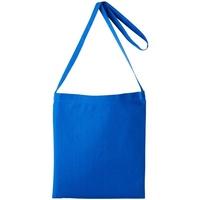 Tasker Skuldertasker Nutshell RL400 Royal Blue