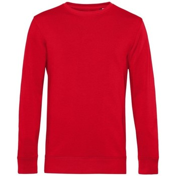 textil Herre Sweatshirts B&c WU31B Red