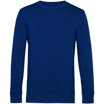 textil Herre Sweatshirts B&c WU31B Royal Blue