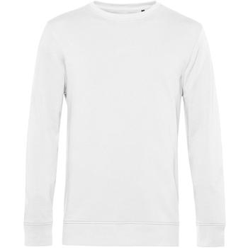 textil Herre Sweatshirts B&c WU31B White