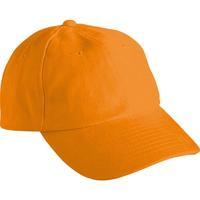 Accessories Kasketter Myrtle Beach  Orange