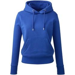 textil Dame Sweatshirts Anthem AM03 Royal Blue