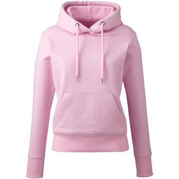 textil Dame Sweatshirts Anthem AM03 Pink
