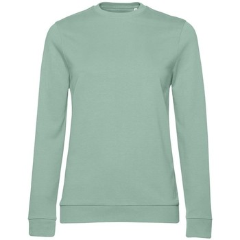 textil Dame Sweatshirts B&c WW02W Khaki Green