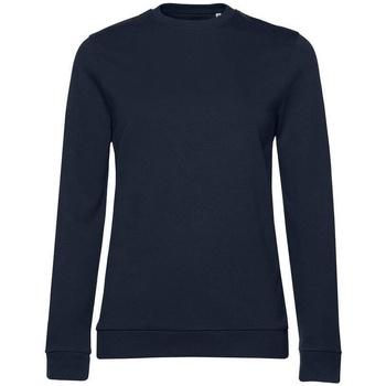textil Dame Sweatshirts B&c WW02W Navy