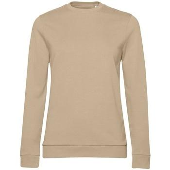 textil Dame Sweatshirts B&c WW02W Sand