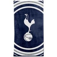 Indretning Håndklæde og badehandske Tottenham Hotspur Fc BS1236 Blue